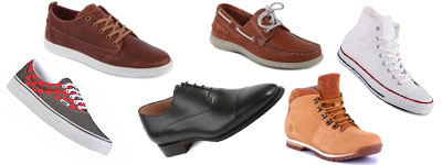chaussures homme pas cher