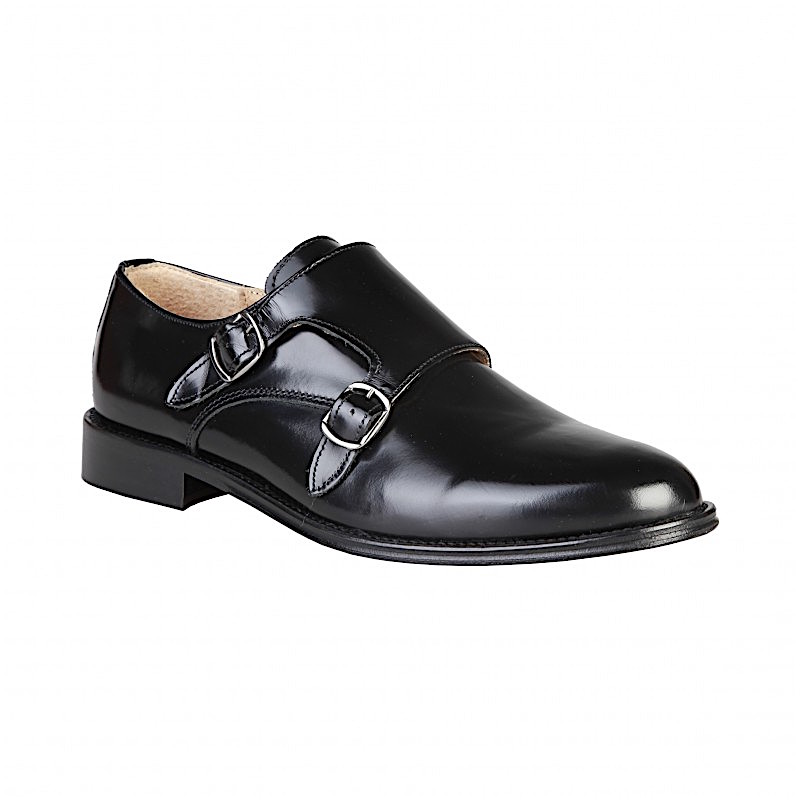 Noir Homme Homme Cardin Chaussures Chaussures Pierre Pierre n0N8mw