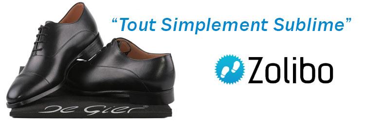 chaussures De Gier