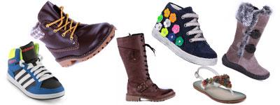 Chaussures enfant pas cher