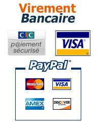 paiement sécurisé sur Zolibo.com