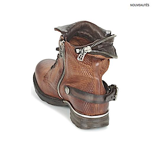 s Airstep Pa Femme Boots 98 A Saint ul1KTJ3Fc5