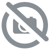 bottines pas cher rouge